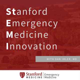 Ryan Ribeira of SimX Featured on Stanford Podcast